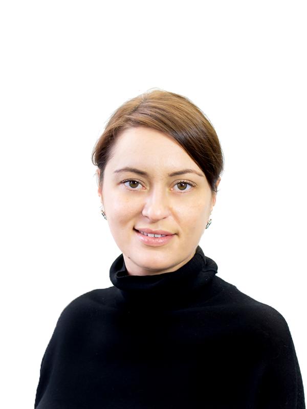 Valerie Svitanko